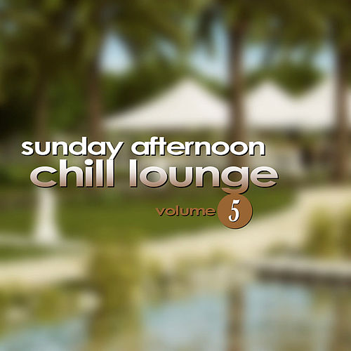 Sunday Afternoon Chill Lounge Vol. 5 by Various Artists