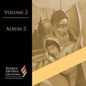Volume 2, Digital Album 2 by Various Artists