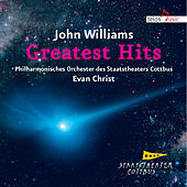 John Williams Greatest Hits by Evan Christ