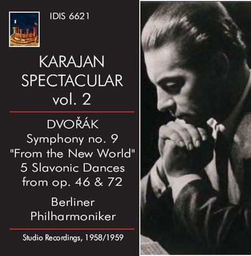 Karajan Spectacular, Vol. 2 (1958, 1959) by Herbert Von Karajan