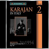 Karajan in Italy, Vol. 2 by Various Artists