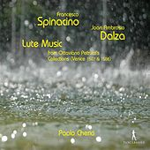 Spinacino & Dalza: Lute Music by Paolo Cherici