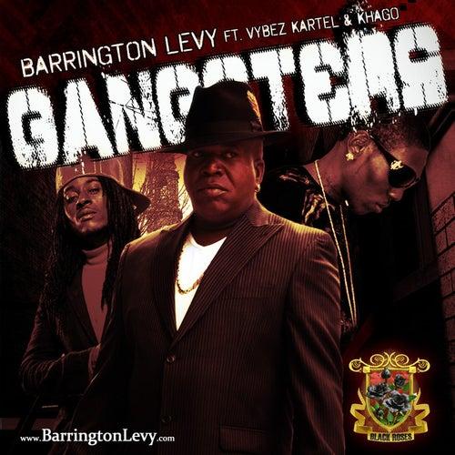 Gangsta by Barrington Levy