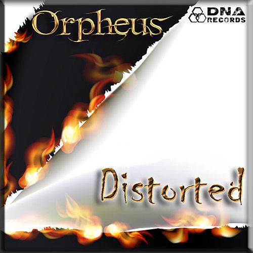 Orpheus - Distorted EP by Orpheus