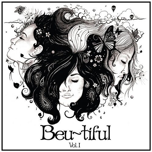 Beu~tiful Vol I by The Beu Sisters