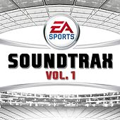 EA  Sports Soundtrax, Vol. 1 by Various Artists
