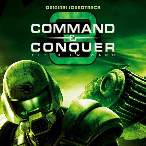Command & Conquer: Tiberian Sun by EA Games Soundtrack