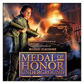 Medal Of Honor: Underground by EA Games Soundtrack