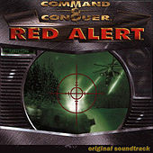 Command & Conquer: Red Alert by EA Games Soundtrack