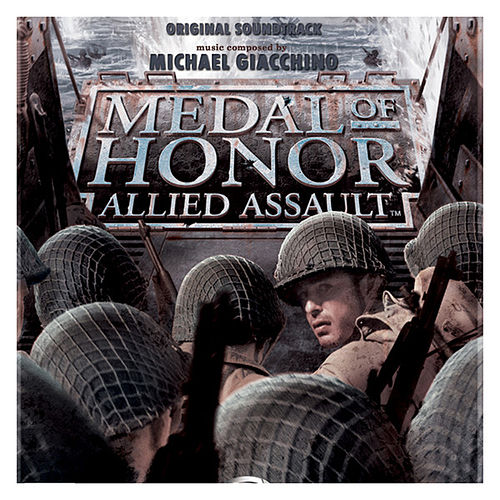 Medal of Honor: Allied Assault by EA Games Soundtrack