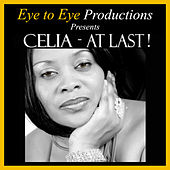At Last - Single by Celia