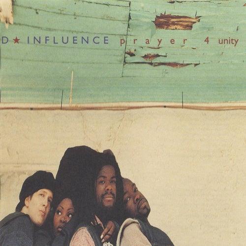 Prayer 4 Unity by D-Influence