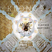 Music of Vladimir Martynov by Kronos Quartet