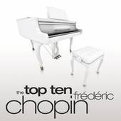 Top Ten: Frédéric Chopin by Various Artists