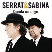 Cuenta Conmigo by Joan Manuel Serrat