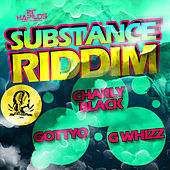 Substance Riddim by Various Artists