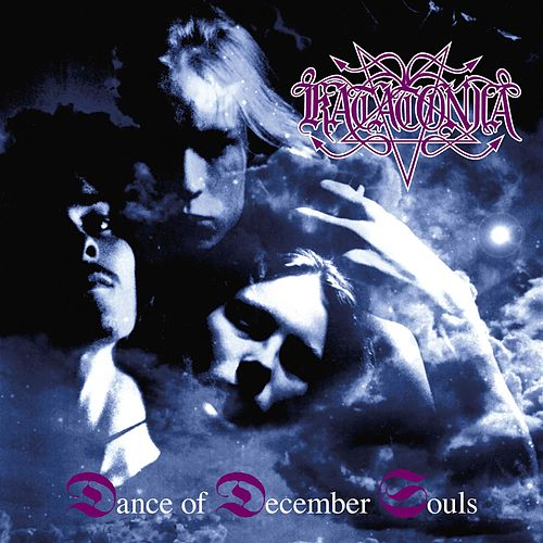 Dance Of December Souls by Katatonia
