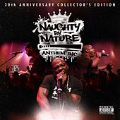 Anthem Inc. by Naughty By Nature