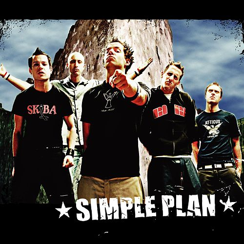 Crash And Burn by Simple Plan
