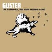 Live 12/13/03 Sayreville, NJ by Guster
