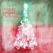 Reggae Gospel Christmas by Various Artists