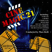 Cinemagic 21 by Philharmonic Wind Orchestra