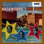 Trio Matamoros en San Juan by Trio Matamoros