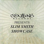 Cousins Records Presents Slim Smith Showcase by Various Artists