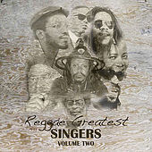 Reggae Greatest Singers Vol 2 by Various Artists