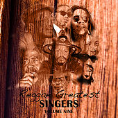 Reggae Greatest Singers Vol 9 von Various Artists