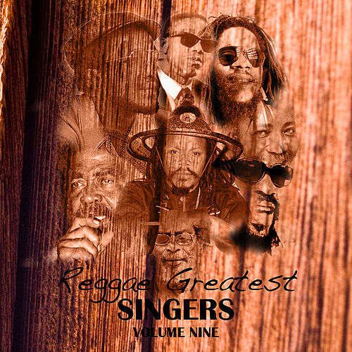 Reggae Greatest Singers Vol 9 by Various Artists