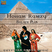 Baladi Plus by Hossam Ramzy