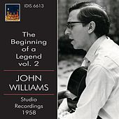The Beginning of a Legend, Vol. 2 (1958) by Various Artists