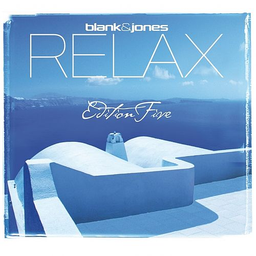 Relax Edition 5 by Various Artists