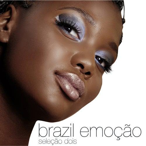 Brazil Emoção - edição dois by Various Artists