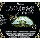 Rancheras De Ocasion by Various Artists