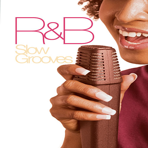 R&B Slow Grooves by Various Artists