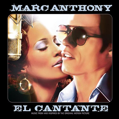 Marc Anthony 'El Cantante' OST by Marc Anthony