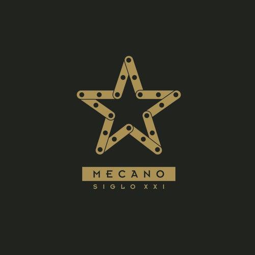 Siglo XXI (2CD's) by Mecano