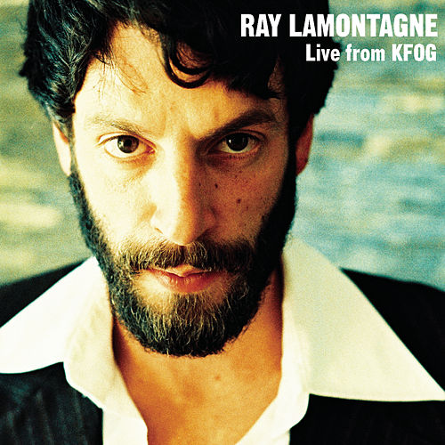 Live From KFOG by Ray LaMontagne