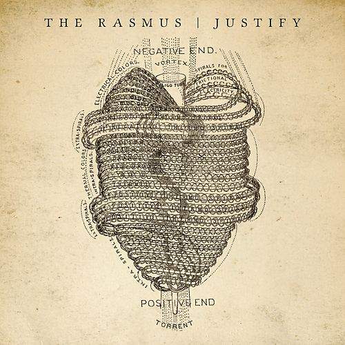 Justify by The Rasmus