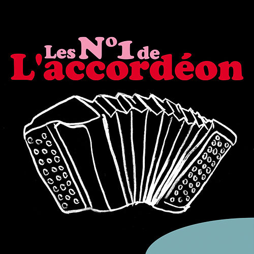 Les n°1 de l'accordéon by Jo Privat
