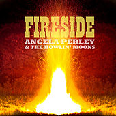Fireside by Angela Perley