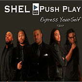 Express Yourself T.G.Y.P by Shel