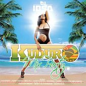 Kuduro Mix Party (Mixed by DJ Idsa) by Various Artists