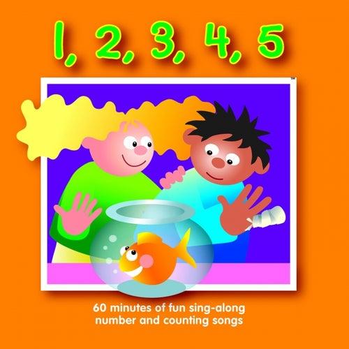 1, 2, 3, 4, 5 by Kidzone