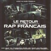 Le retour du rap français by Various Artists