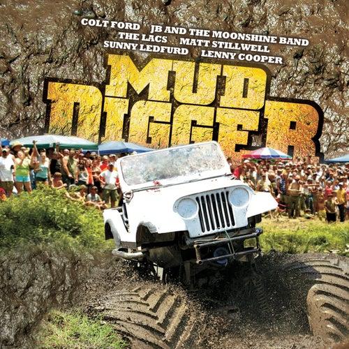 Mud Digger by Mud Digger