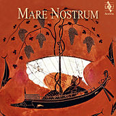 Mare Nostrum by Various Artists