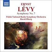 Lévy: Symphony No. 7 by David Oberg